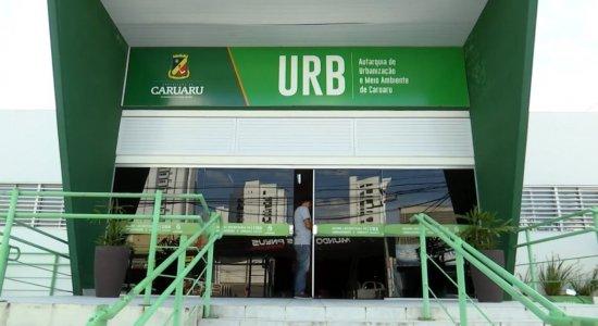 Reunião ocorreu na URB