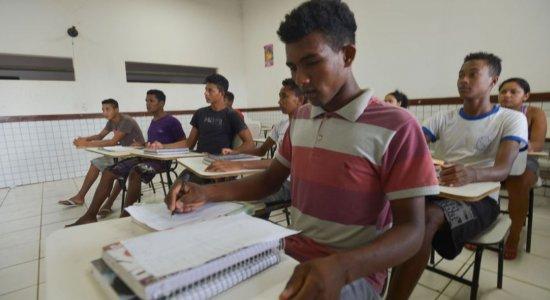 Paulista inicia processo de matrículas para alunos novatos