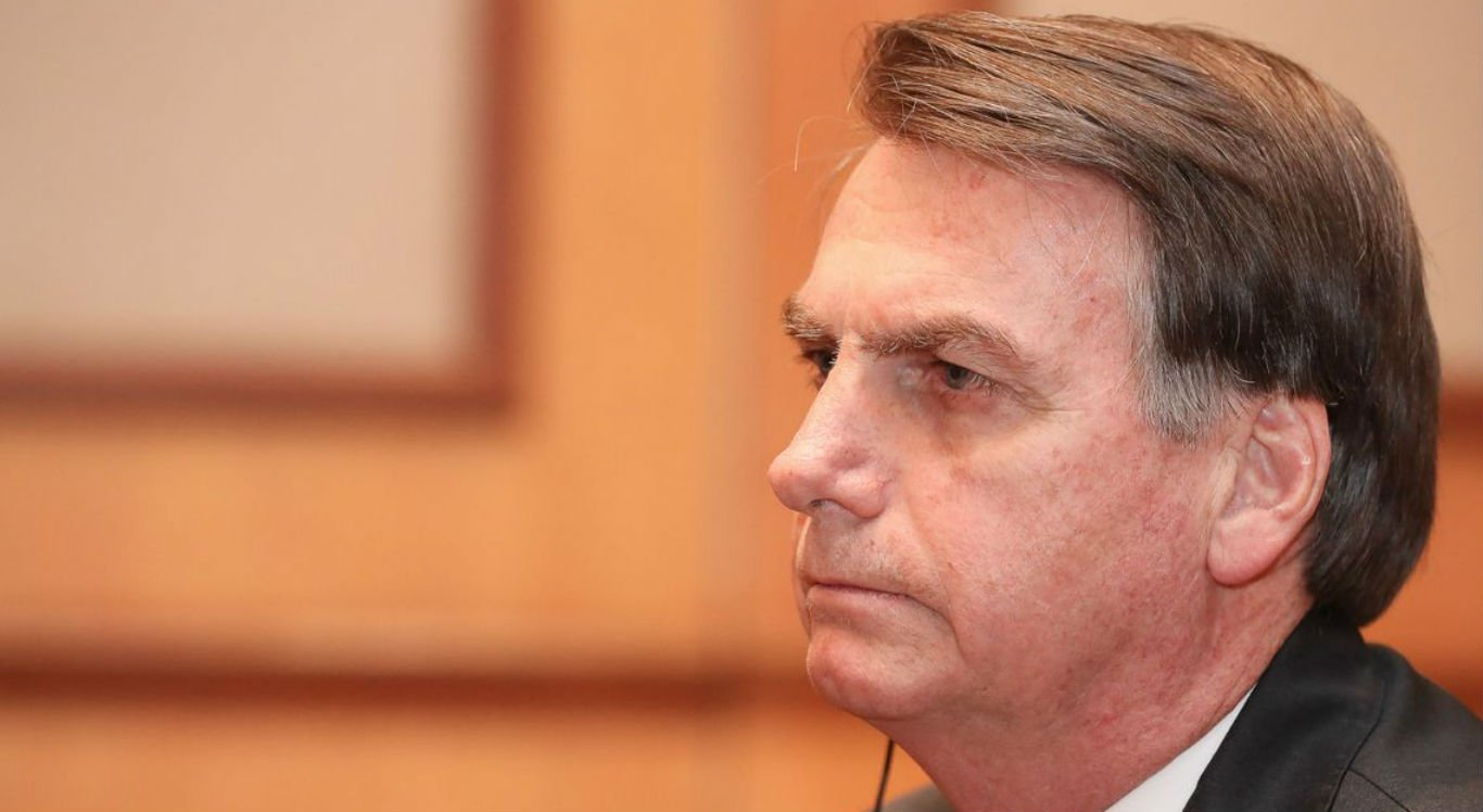 Presidente Jair Bolsonaro anunciou a criação do partido Aliança pelo Brasil