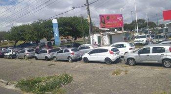 Desde outubro, foram registrados dois homicídios de motoristas de aplicativo na Região Metropolitana do Recife