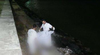 O corpo do menino foi encontrado na praia de Casa Caiada