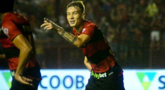 Sport: Norberto e Charles voltam a ficar à disposição de Guto Ferreira