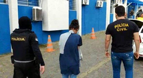 Operações desarticulam quadrilhas acusadas de homicídio e tráfico de drogas no Recife
