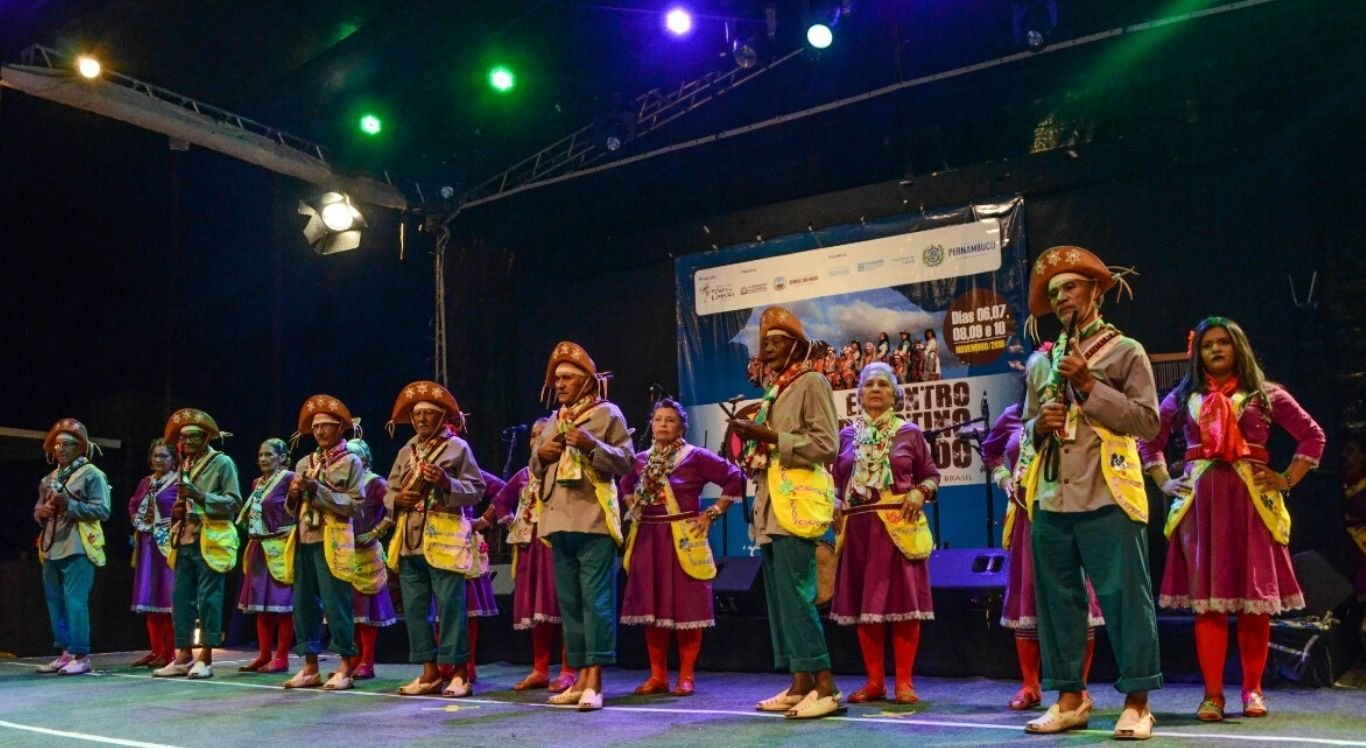 Evento ressaltou a cultura de Serra Talhada