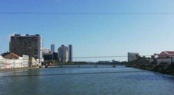 A temperatura deve variar entre 24ºC e 32ºC no Grande Recife e na 20ºC e 33º Zona da Mata