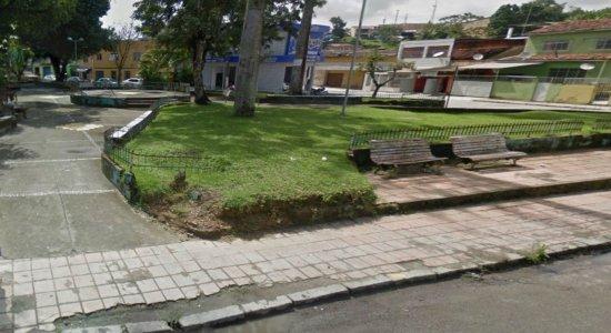 Violência: morador de rua é esfaqueado no Cabo de Santo Agostinho