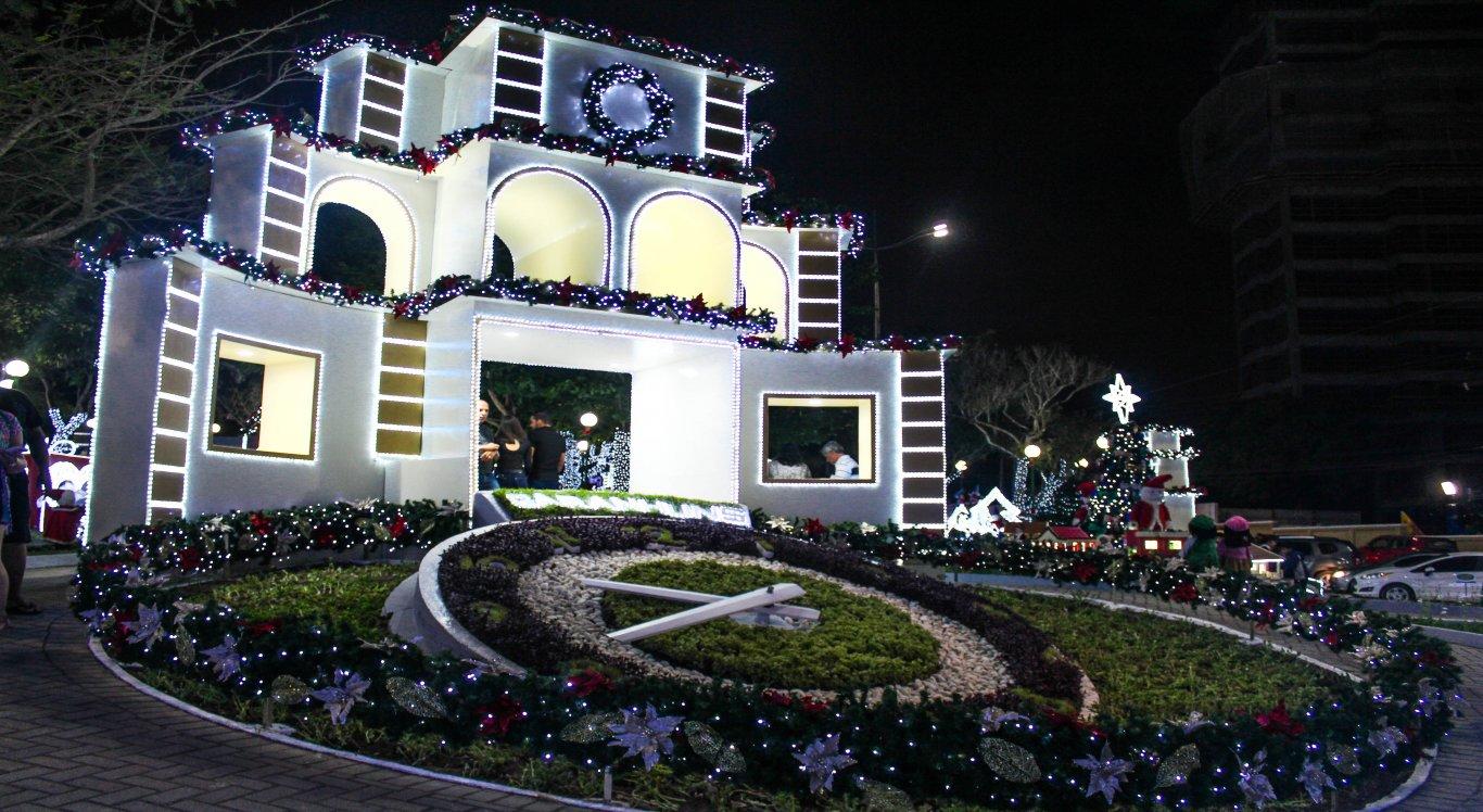 A Magia do Natal em Garanhuns chega a sua 7ª edição esse ano