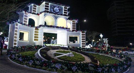 Magia do Natal de Garanhuns se consolida na programação do interior