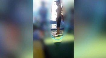 A Polícia Civil de Pernambuco está investigando esse triplo homicídio