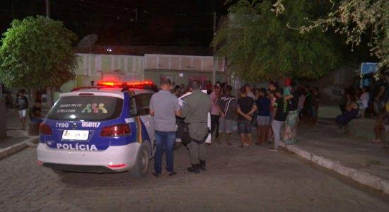 Morte aconteceu na Vila Raiz, na zona rural de Belo Jardim