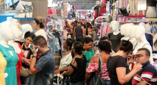 Comércio terá reforço no policiamento para compras de fim de ano