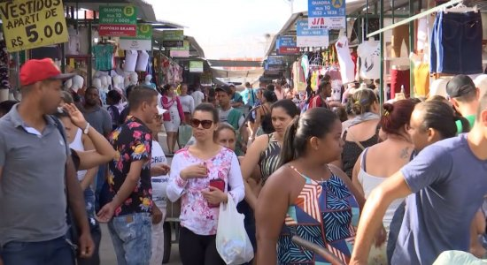 Feira da Sulanca: Caruaru, Toritama e Santa Cruz do Capibaribe terão site para vendas online