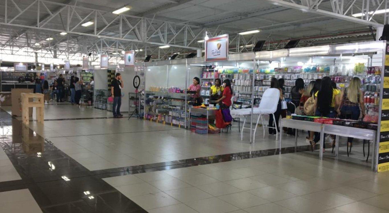 O Encontro promove negócios e oportunidades para diversos empresários e fornecedores da área