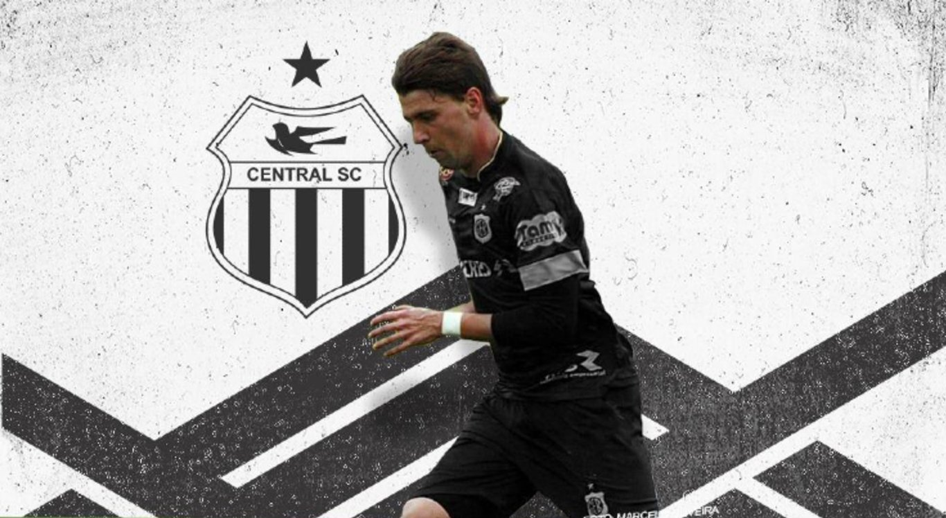Gustavinho chega na Patativa para temporada de 2020