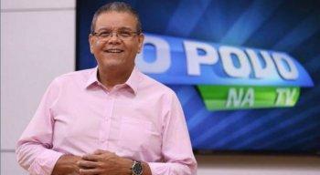 Ciro Bezerra apresenta O Povo na TV, de segunda a sexta, às 19h15, na TV Jornal