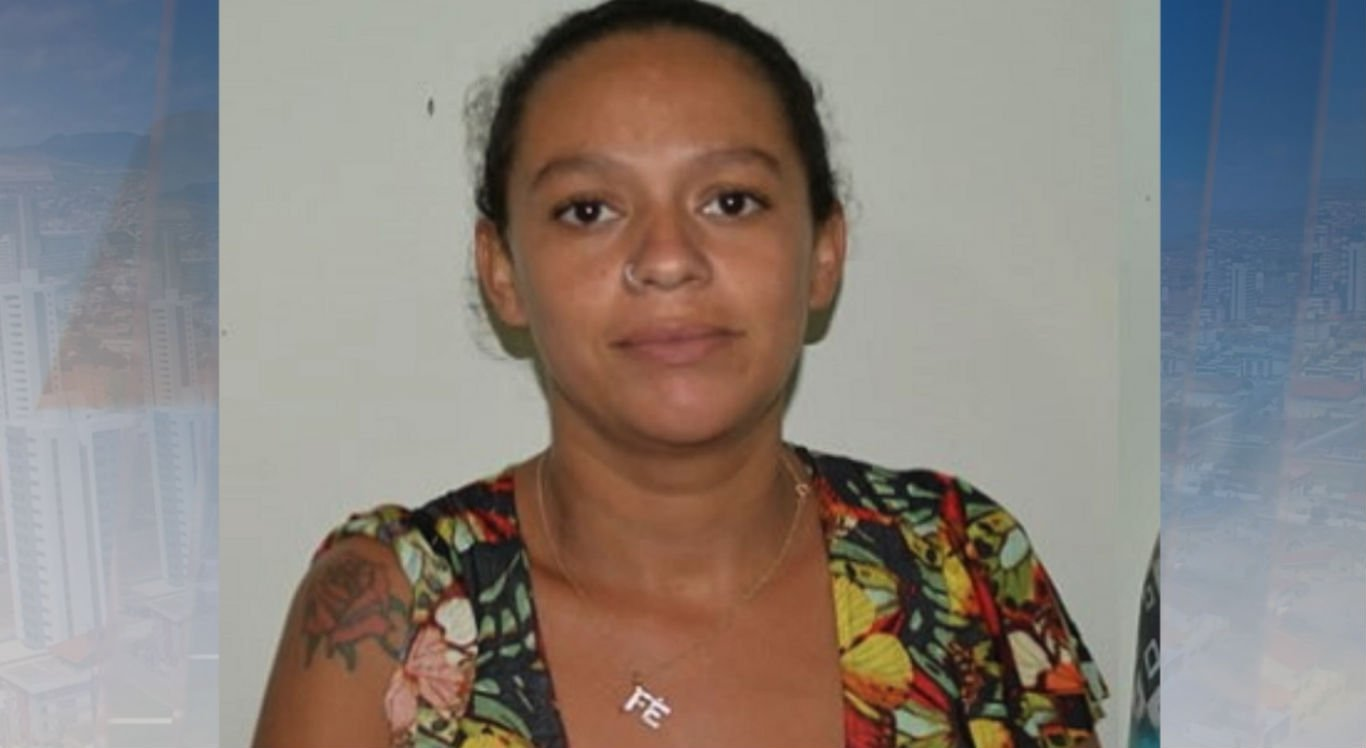 Maria Jéssica Martins Ferreira, 27 anos, foi morta na semana passada