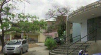 O caso aconteceu no bairro do Salgado