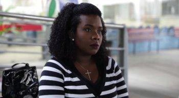 Para a estudante Mariana Nascimento, a supremacia branca é evidente nas universidades particulares