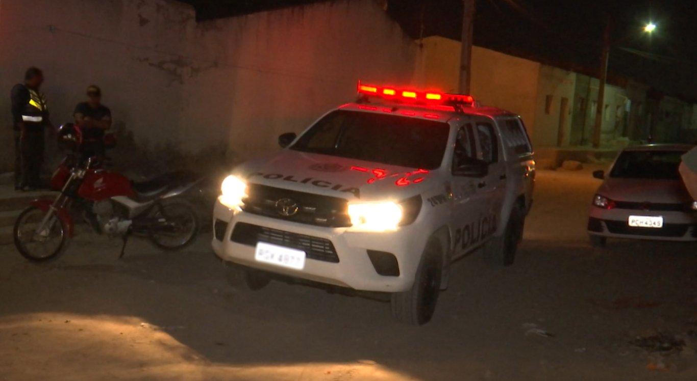 Polícia Civil informa que testemunhas relataram que duas pessoas desconhecidas teriam cometido o crime