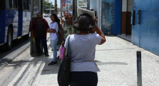 Tendência é piorar, afirma meteorologista sobre calor em Pernambuco