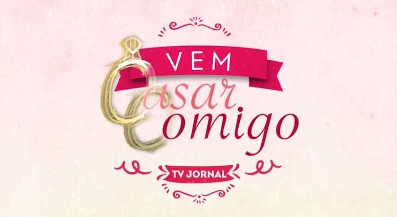 """Projeto """"Vem Casar Comigo"""" é lançado"""