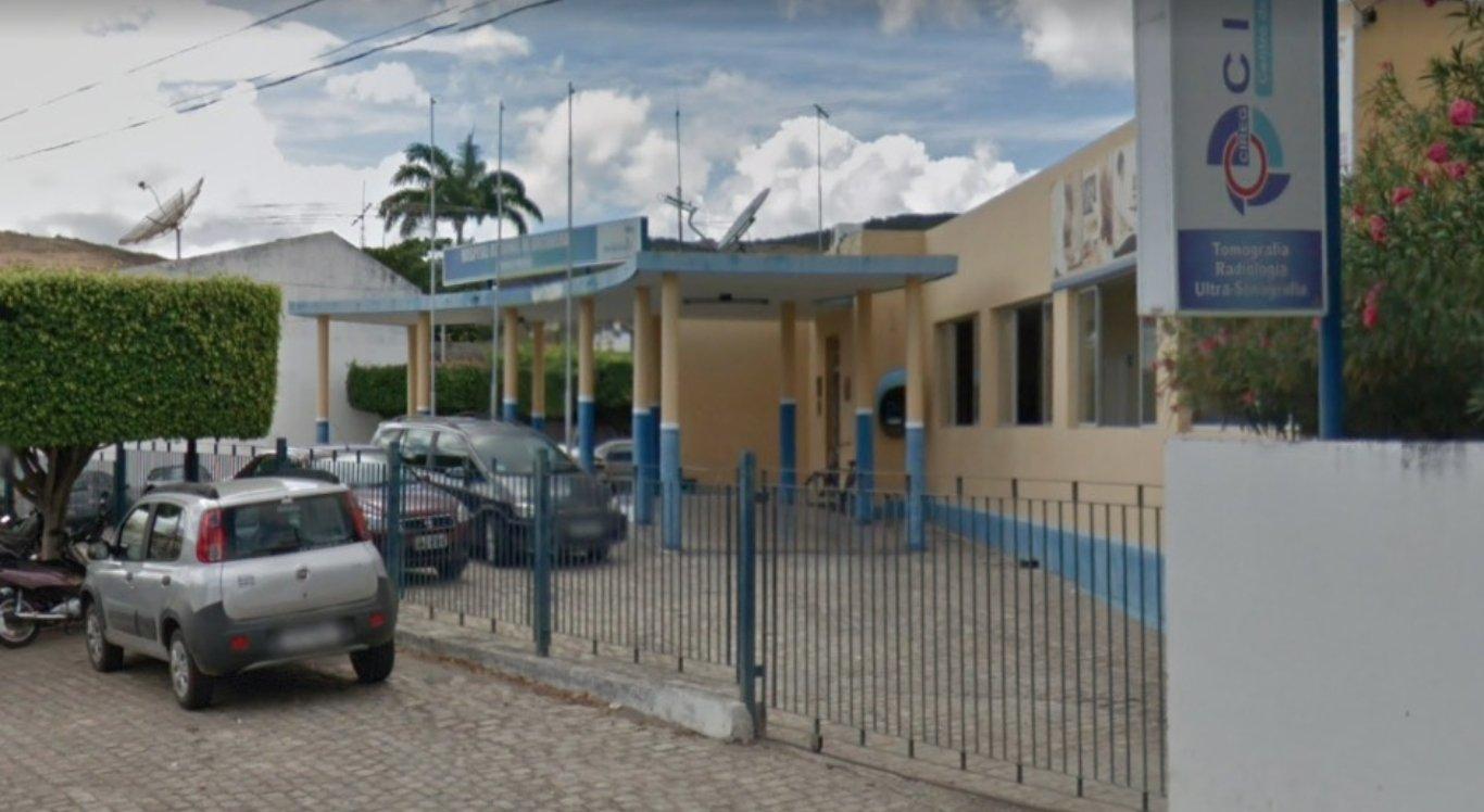Homem foi encaminhado para Hospital Regional de Arcoverde, mas não resistiu e faleceu