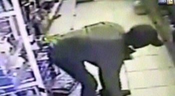 A polícia de Ibimirim investiga motivo e autoria do crime