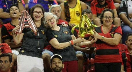 Sport vai fazer carreata em comemoração ao acesso à Série A