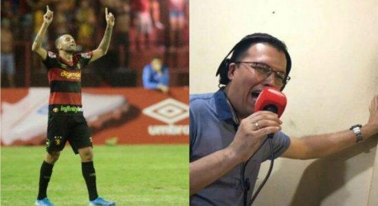 Assista aos lances do acesso do Sport e o vídeo com a narração de Aroldo Costa