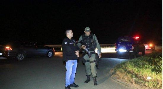 Homem é assassinado com 19 tiros na cabeça em São Lourenço da Mata