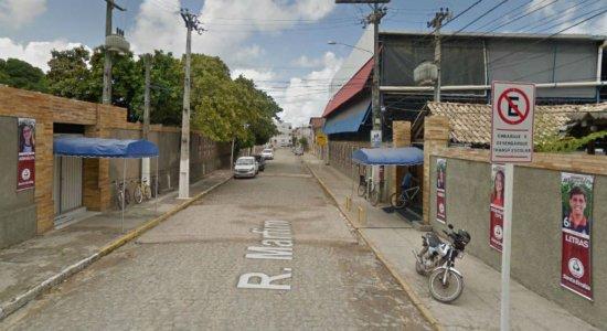 Policial civil é baleado após reagir a tentativa de assalto em Olinda