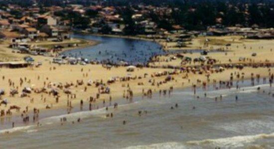 Fragmentos de óleo chegam ao litoral do Rio de Janeiro