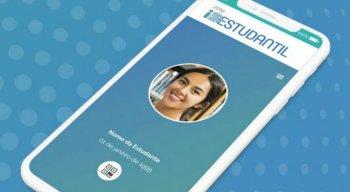 O aplicativo para baixar a carteira de estudante digital já está disponível