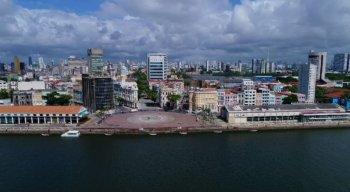 Vista do Recife