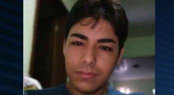 O jovem Mateus Filipe Faustino de Lima, de 19 anos, foi baleado na cabeça
