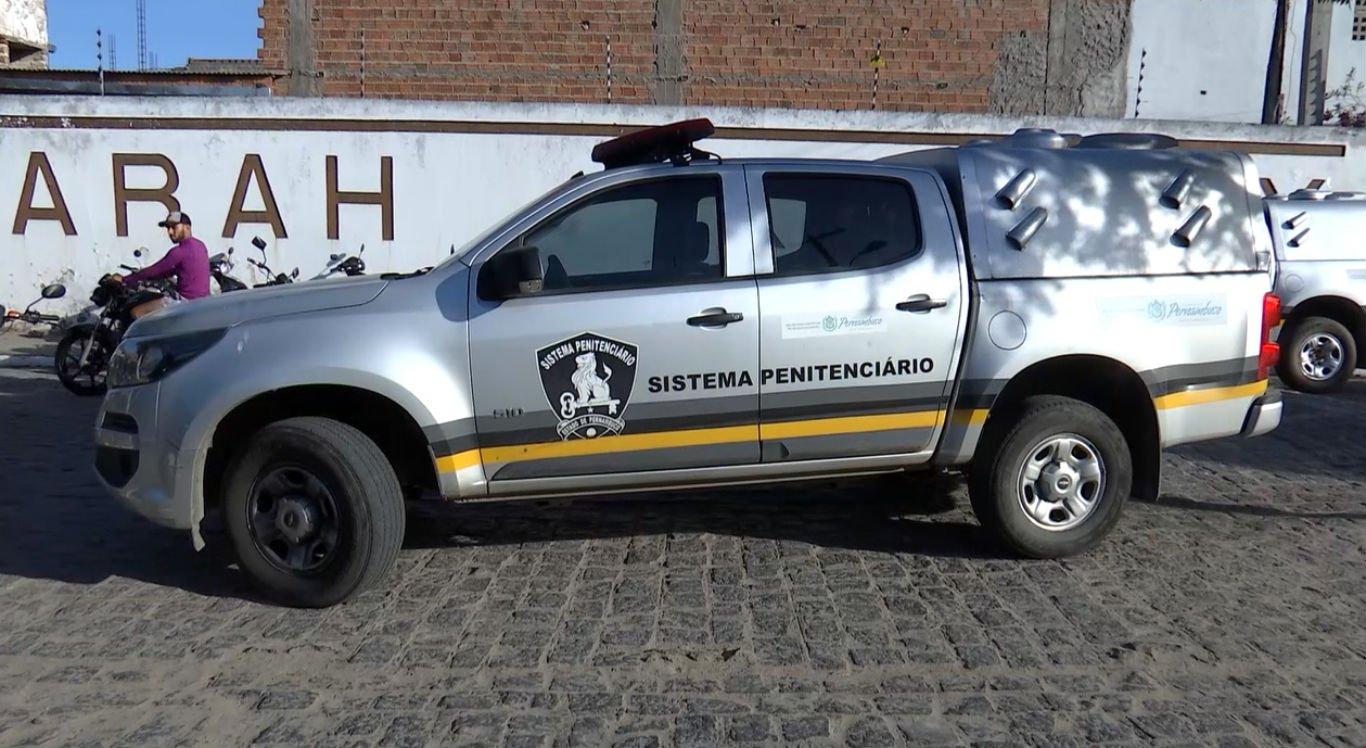 Suspeitos de envolvimento na morte do agente foram presos
