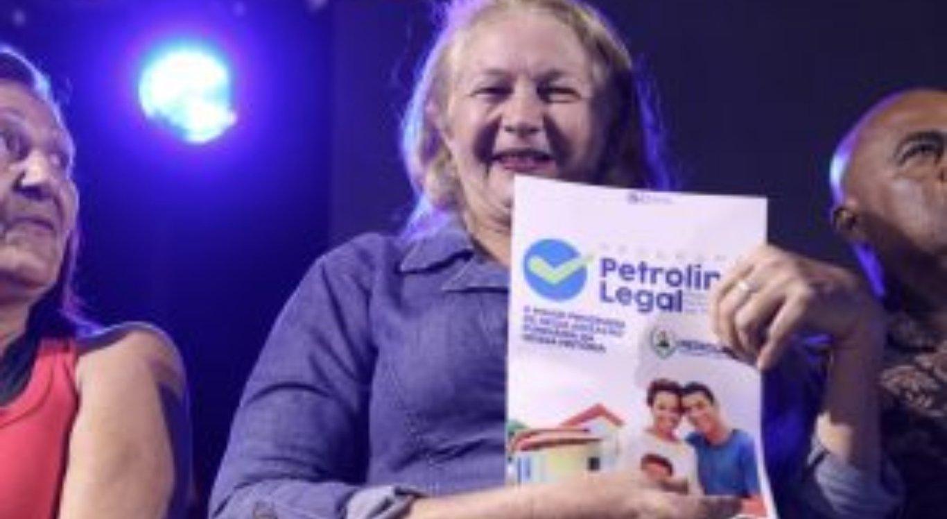 Títulos de posse de imóveis serão entregues em Petrolina