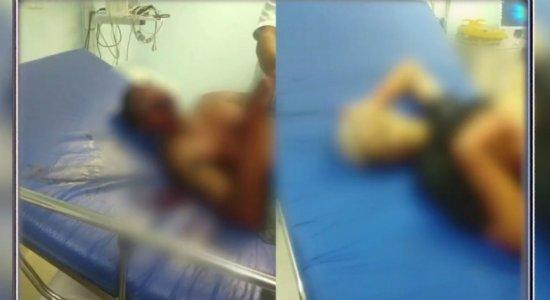 Corpo sem cabeça pode ser de um dos homens sequestrados em Barreiros