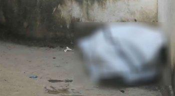Segundo a perícia, há indícios de que Edvando teria sido assassinado
