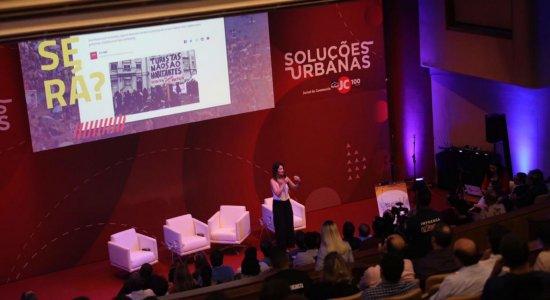 SJCC promove seminário sobre soluções urbanas e turismo no Recife