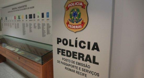 Novo posto de emissão de passaportes é inaugurado no RioMar Recife