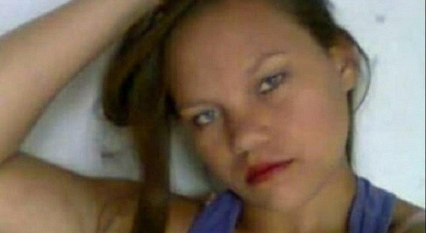 Mulher morreu após ser atingida por raio
