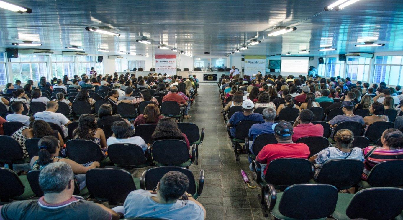 Audiência Pública foi realizada na Câmara de vereadores da cidade