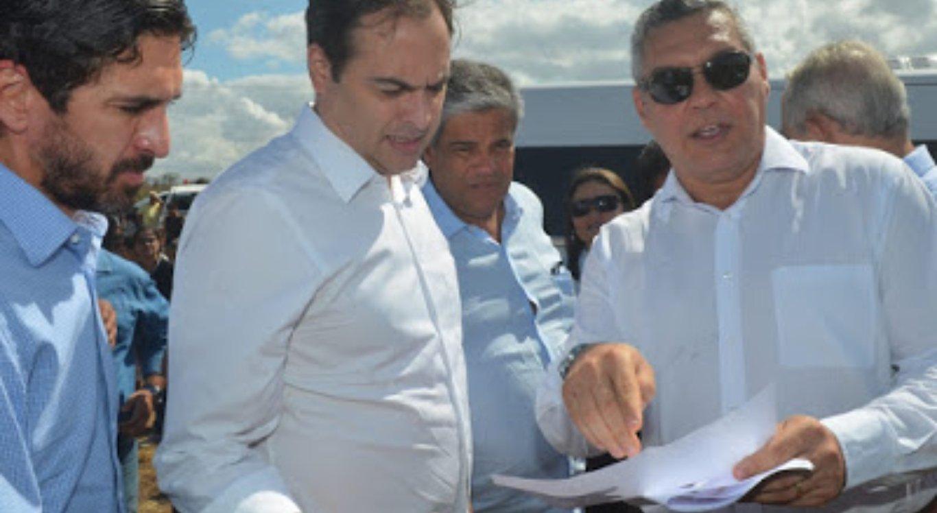 Distrito Industrial de Limoeiro começará a sair do papel