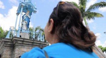 Será a 115ª edição da Festa de Nossa Senhora da Conceição do Morro