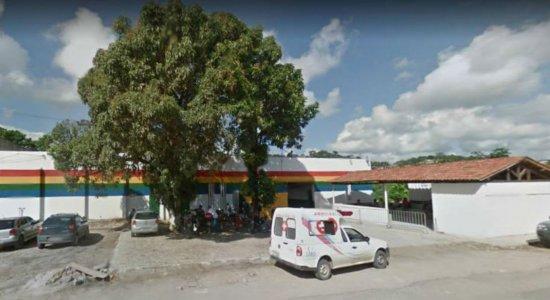 Detentos fogem da Funase do Cabo de Santo Agostinho e agente leva tiro
