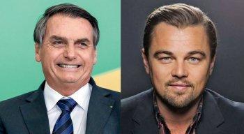 O presidente usou sua live para endossar a fala do filho Eduardo Bolsonaro