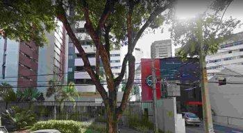 Edifício Green Life, no bairro do Espinheiro