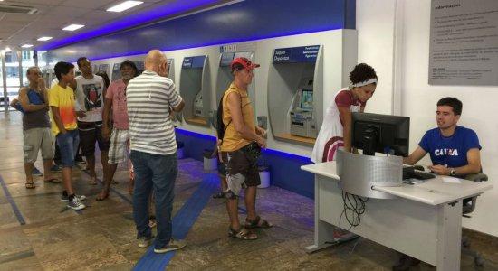 Saque-aniversário do FGTS pode quintuplicar crédito consignado