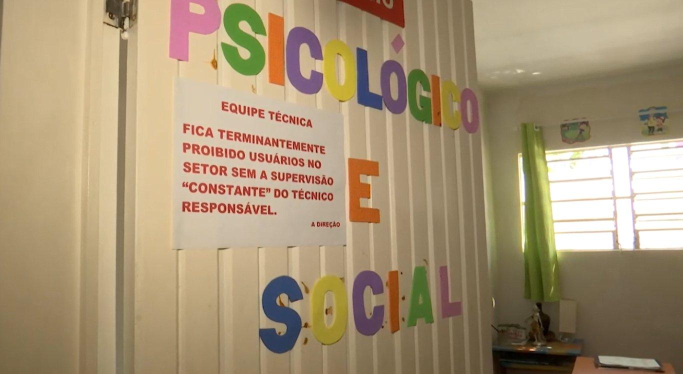 Organização que dá assistência a pessoas com deficiência intelectual vem passando por dificuldades